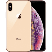 iPhone XS Max 64 Go - Gold...