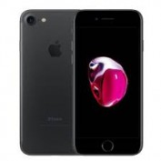 iPhone 7 32 Go - Noir Mat -...